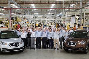 Automotivo Últimas notícias Nissan Kicks nacional tem preços a partir de R$ 70.500