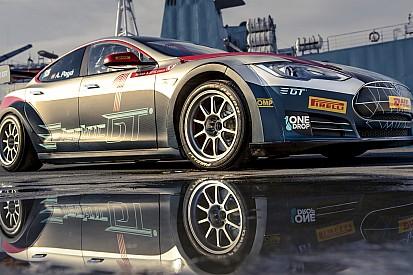 El Electric GT se presentará en sociedad en Barcelona