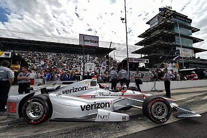 Coureurs krijgen slechts één kans in ingekorte kwalificatie Indy 500