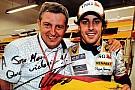 Формула 1 «Фернандо и Айртон очень похожи». Клуб 500, Хосе-Мария Рубио