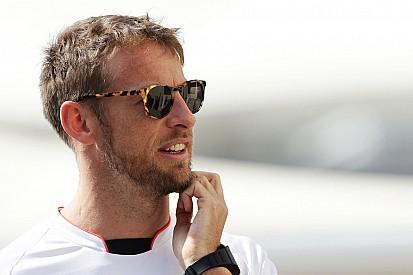 Button: atualizações da McLaren dão confiança para Mônaco