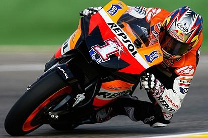 Relembre as motos usadas por Hayden em sua carreira