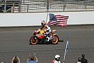 WSBK El Indianapolis Motor Speedway rinde tributo a Hayden