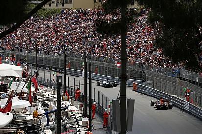 La meteorología para el Gran Premio de Mónaco de F1