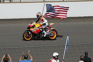 MotoGP 速報ニュース インディアナポリスCEO、ニッキー・ヘイデンの訃報に哀悼の意を表す