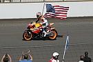 MotoGP インディアナポリスCEO、ニッキー・ヘイデンの訃報に哀悼の意を表す