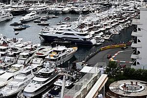 F1 Noticias de última hora Los horarios del GP de Mónaco 2017 de Fórmula 1