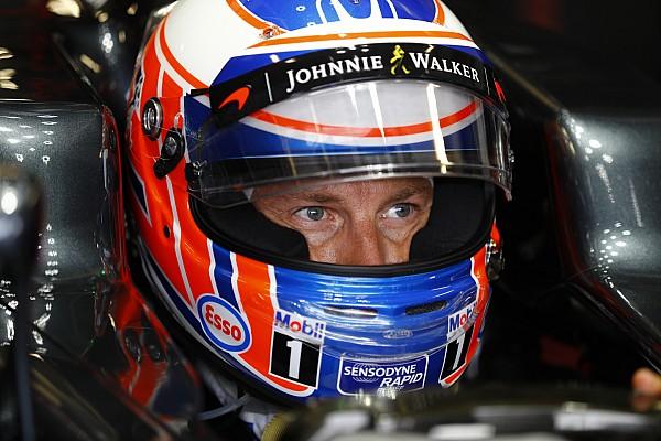 F1 速報ニュース 【F1】バンドーン、バトンを擁護「テストしてなくても彼は問題ない」