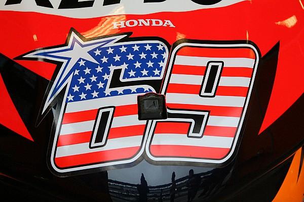 MotoGP El Kentucky Kid