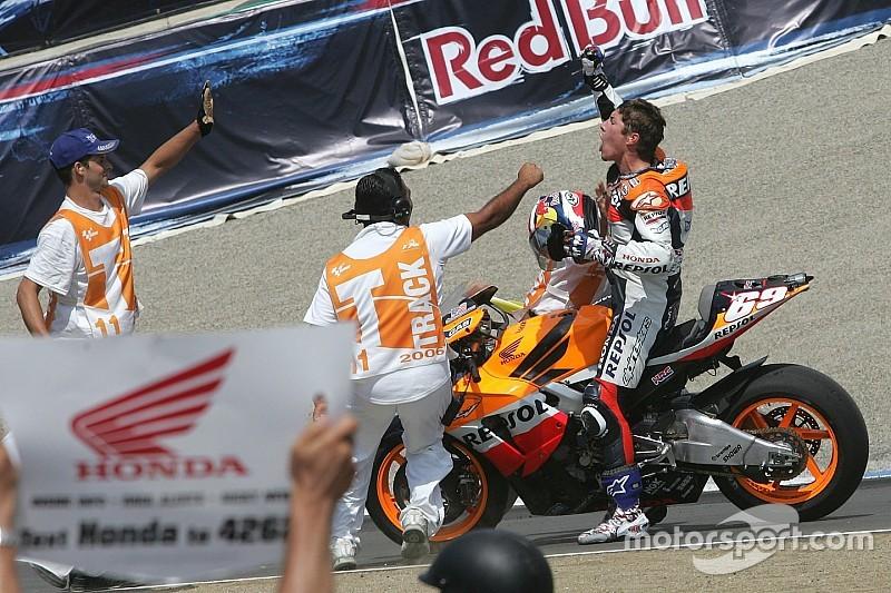 """Honda recuerda Hayden: """"Ha contribuido mucho a nuestro éxito"""""""