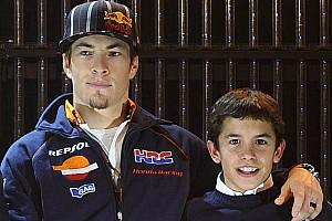MotoGP Hommage Márquez : Hayden,