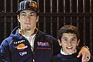 MotoGP Márquez : Hayden,