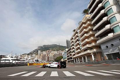 F1 2017 in Monte Carlo: Die Wettervorhersage für den Grand Prix Monaco
