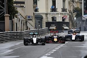 Formel 1 Statistik Formel 1 2017: Daten und Fakten zum GP Monaco in Monte Carlo