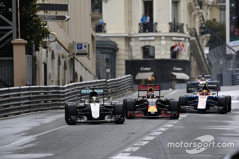 Formel 1 2017: Daten und Fakten zum GP Monaco in Monte Carlo