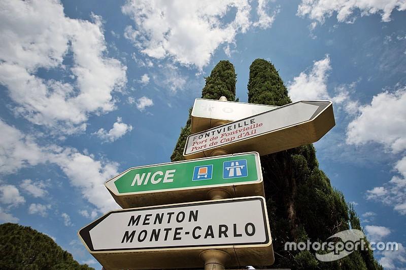Гран При Монако 2017: расписание, факты и статистика