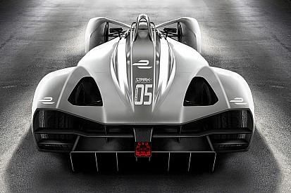 F-E completa simulação de corrida com nova bateria