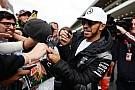 Hamilton'ın popülaritesi Schumacher'i yakaladı