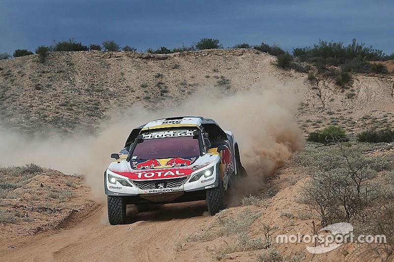 Peugeot pourrait quitter le Dakar avec effet immédiat