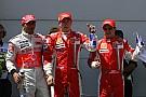 GALERIA: Qual era a cara da F1 na última pole de Raikkonen?