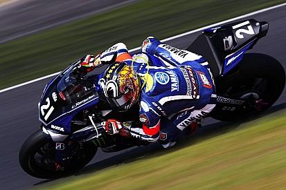 8 Ore di Suzuka: Yamaha con due moto ufficiali per cercare il tris