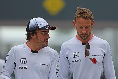 Alonso estuvo en la carrera de Mónaco... ¡por radio!