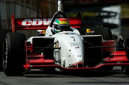 Restoration of Justin Wilson's Lola completed