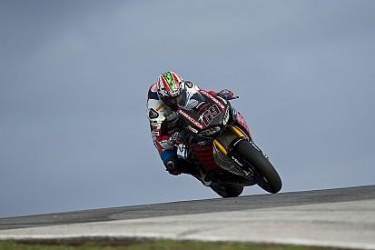 Todas las motos de Nicky Hayden estarán en Mugello