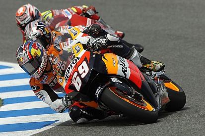 【MotoGP】ヘイデンのバイク、イタリアGPで展示。早すぎる死を追悼