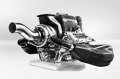 Neue Formel-1-Motoren für 2021: Satter Sound wird wieder wichtig