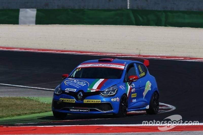 Massimo Ferraro torna con la Melatini Racing a Brno