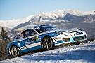 Rally Svizzera  Romain Dumas, un campione del mondo al Rally del Vallese!