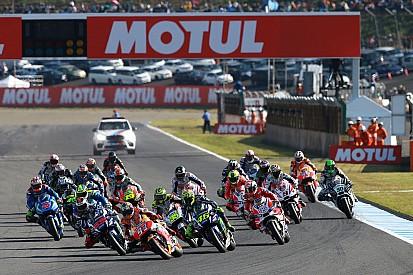 【MotoGP】日本GP観戦券6/3発売。今年はV字コーナー指定席新設
