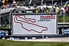 Horarios del GP de Italia