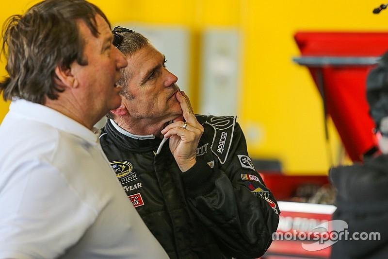 Il campione NASCAR Bobby Labonte correrà a Brands Hatch