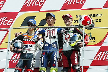 10 anos: Barros lembra último pódio brasileiro na MotoGP