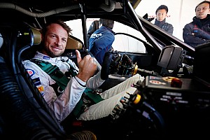 Super GT Новость Баттон дебютирует в Super GT на гонке «1000 км Сузуки»