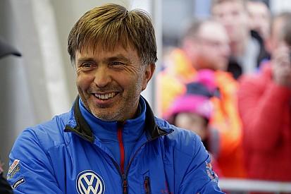 Nach McLaren-Abschied: Ex-Sportchef Jost Capito kehrt zu VW zurück