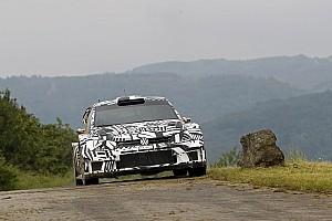 WRC Son dakika Capito: Volkswagen'in WRC dominasyonu devam ederdi
