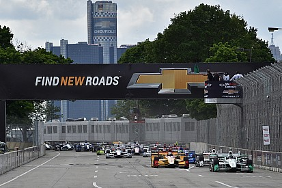 À Detroit, le championnat reprend ses droits