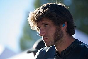 Road racing Новость Isle of Man TT: Гай Мартин попал в аварию