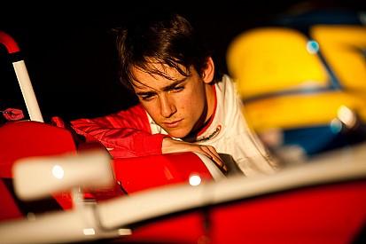 Гутьерресу посоветовали не участвовать в следующей гонке IndyCar