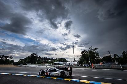 «Из трассы делают автодром Ф1». Гонщики WEC об изменениях в Ле-Мане