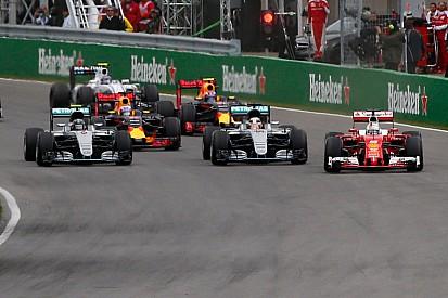 Formel 1 2017: Der Zeitplan zum Grand Prix von Kanada in Montreal