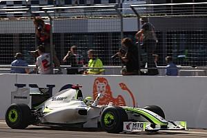 Формула 1 Ностальгія 8 років тому: чемпіонська хода Баттона
