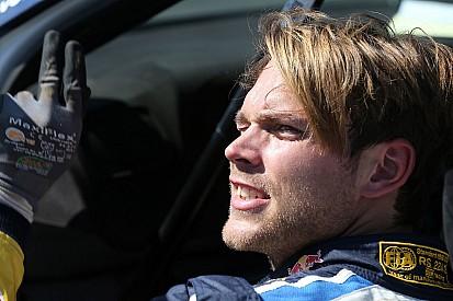 Mikkelsen rassuré après avoir testé la Citroën