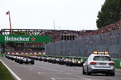 Confira os horários para o GP da Canadá de F1