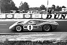 Foyt to revisit Le Mans 50 years after famous victory