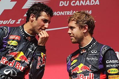 Massa brutális becsapódása, Ricciardo első győzelme az F1-ben: videó
