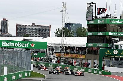 Quelle météo pour le Grand Prix du Canada?